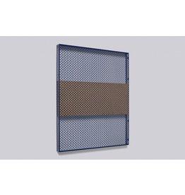 HAY Pinorama Board L Dark blue