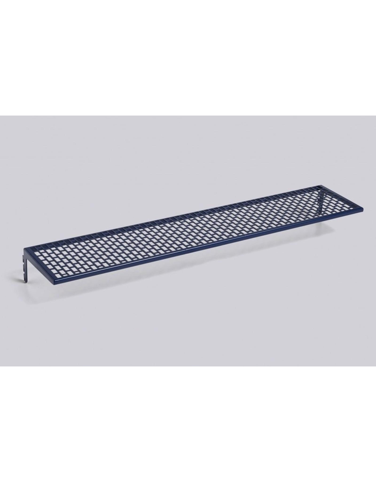 HAY Pinorama Shelf L Dark Blue