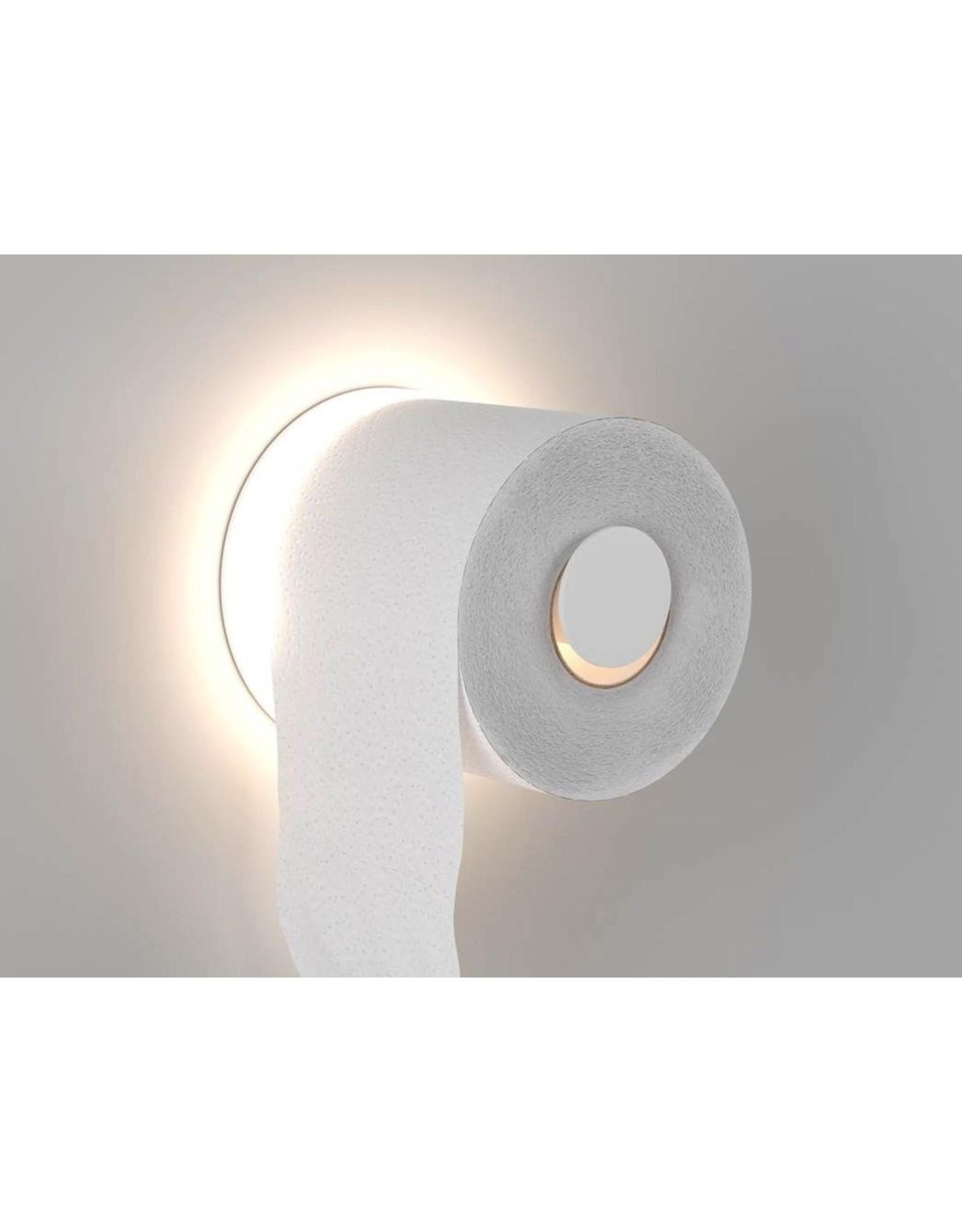 DARK at night nv L-HOP 2 WHITE LED 3000K/3W