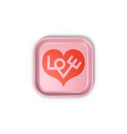 VITRA CLASSIC TRAY SMALL LOVE HEART