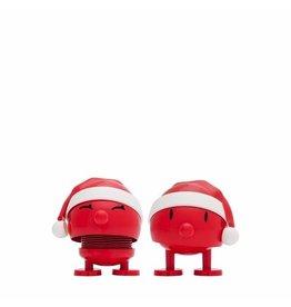 Hoptimist Baby Santa set (2pcs)
