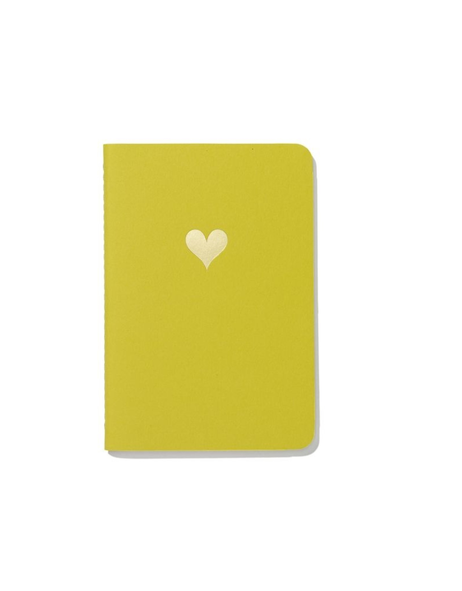 VITRA NOETBOOK SOFTCOVER POCKET HEART