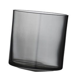 AYTM VOLVI DRINKING GLASSES BLACK