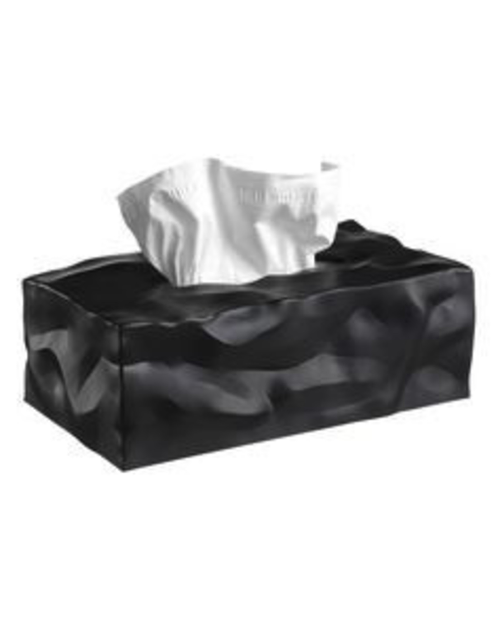 WIPY 2 TISUE BOX BLACK