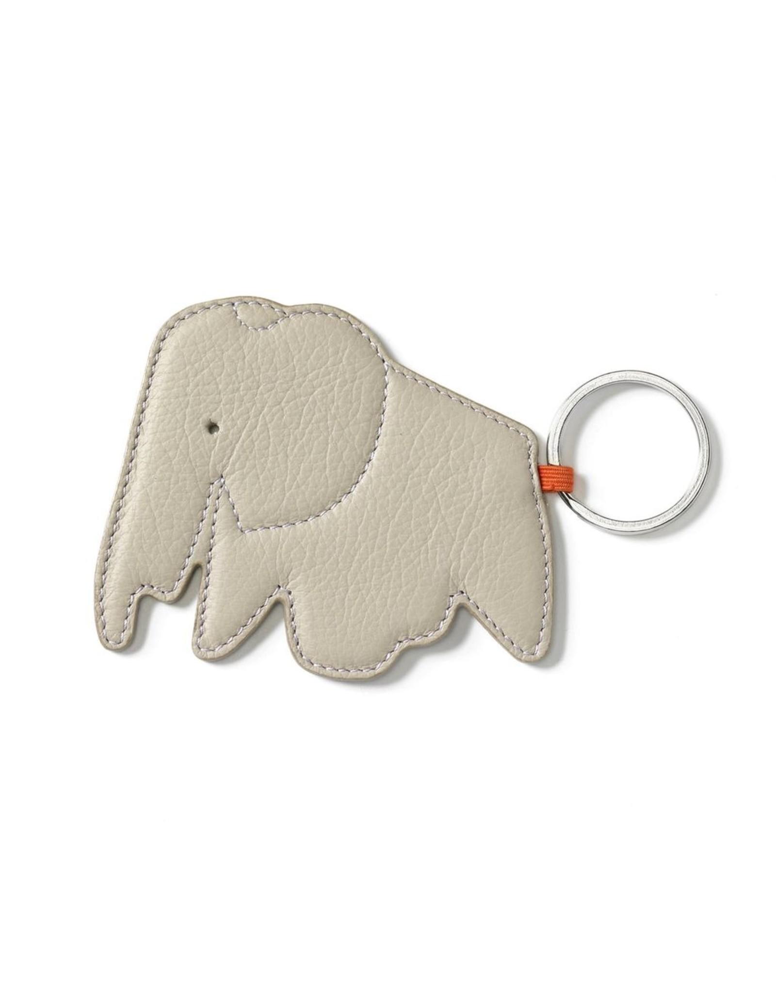 VITRA KEY RING ELEPHANT SAND