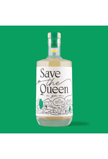 SAVE THE QUEEN GIN 50CL GENT