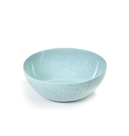 Serax NV SALAD BOWL LIGHT BLUE