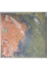 Hajp bvba Fluid Art Canvas Cotton 30x30cm