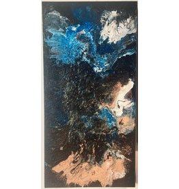 Hajp bvba Fluid Art Cancas Cotton 80x40cm