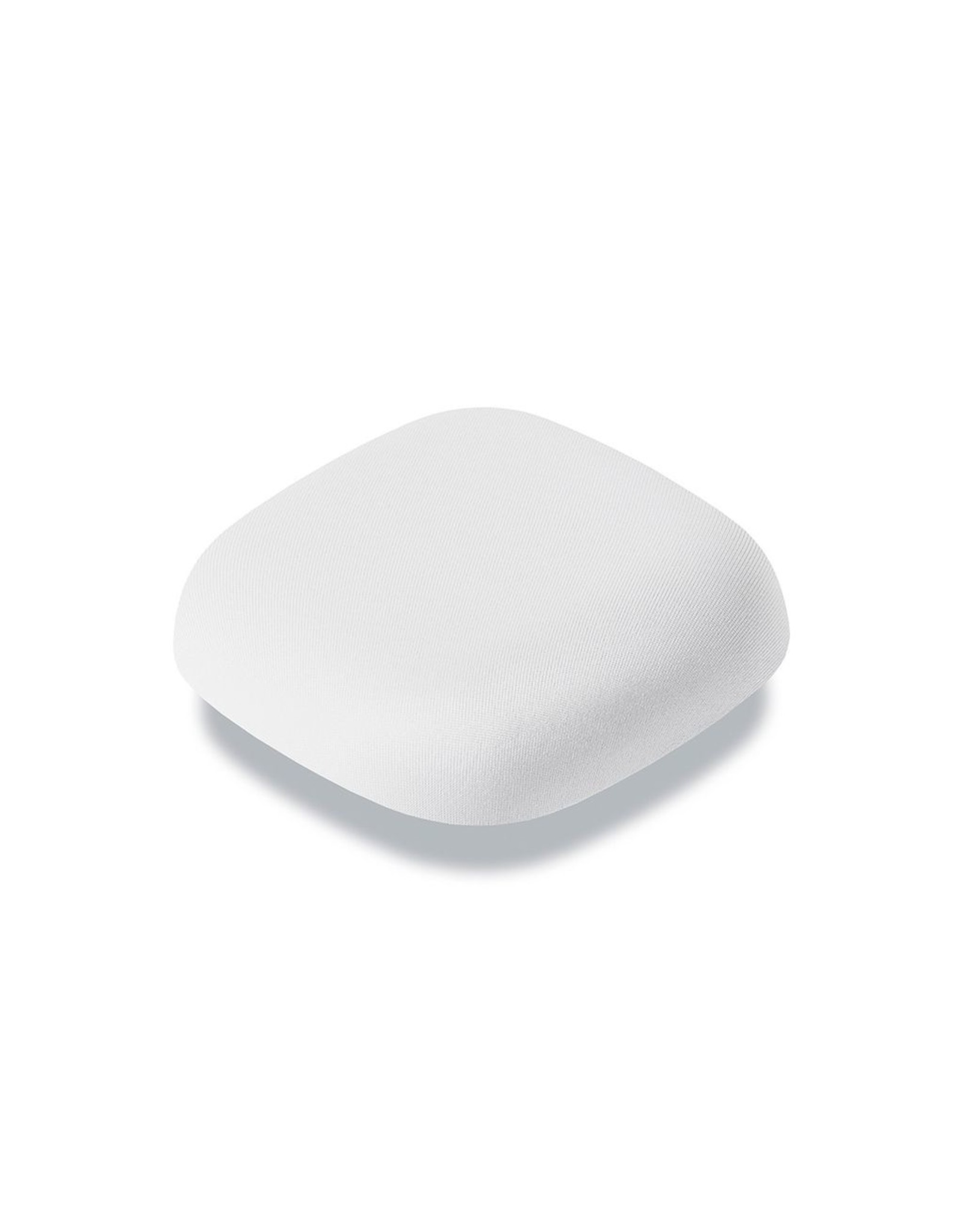 JALO KUPU 10 SMOKE ALARM FABRIC WHITE
