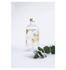 House of Clover bvba CLOVER LUCKY N°4 GIN 500ML