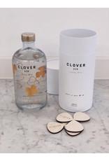 House of Clover bvba CLOVER LUCKY N°4 GIN 500ML