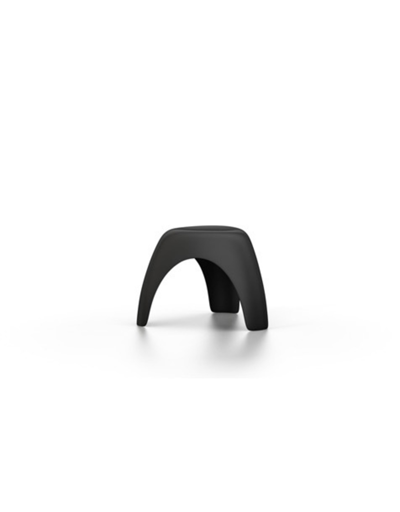 VITRA ELEPHANT STOOL BLACK