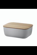 Stelton BOX-IT BUTTERBOX - WARM GREY