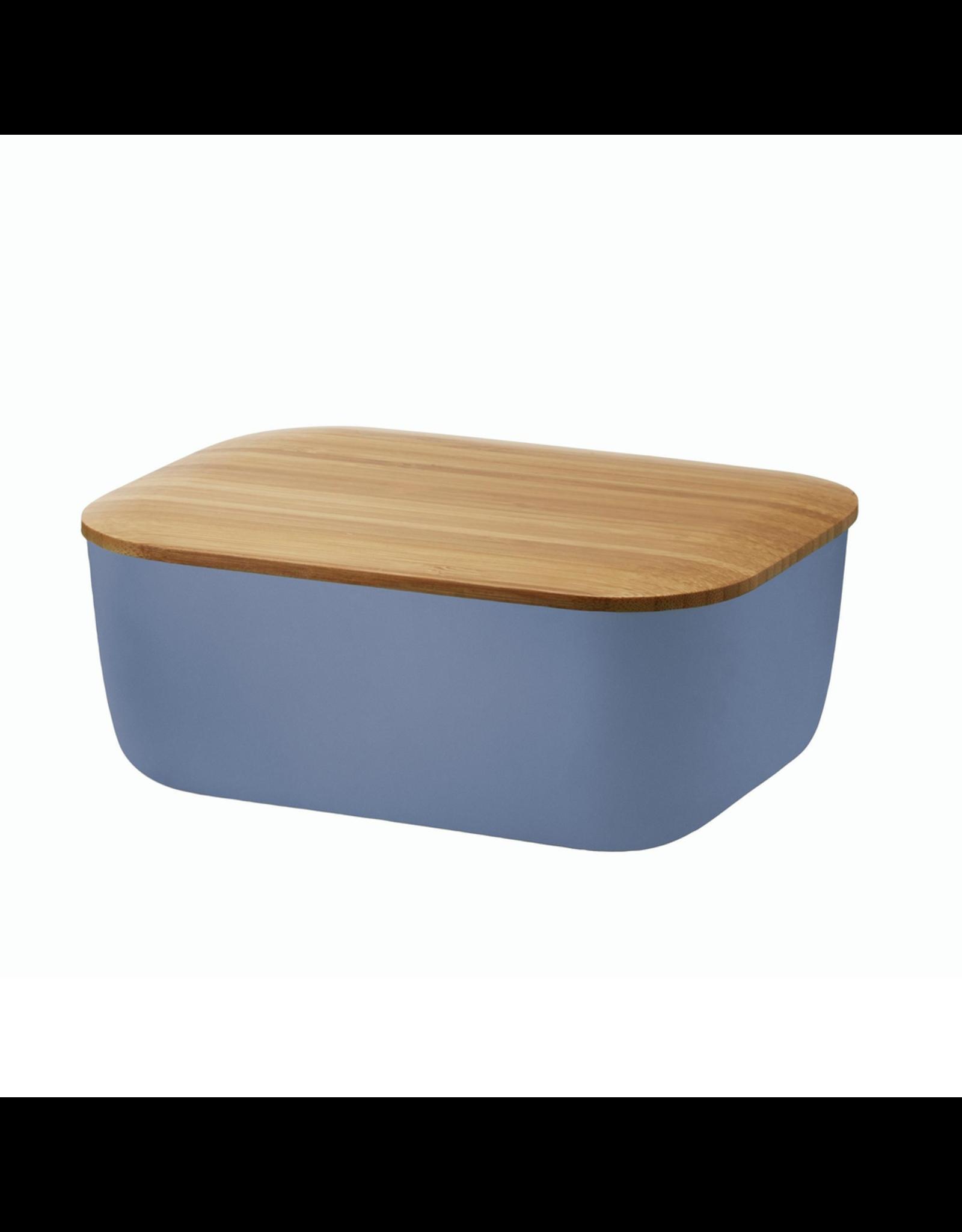 Stelton BOX-IT BUTTER BOX - DARK BLUE