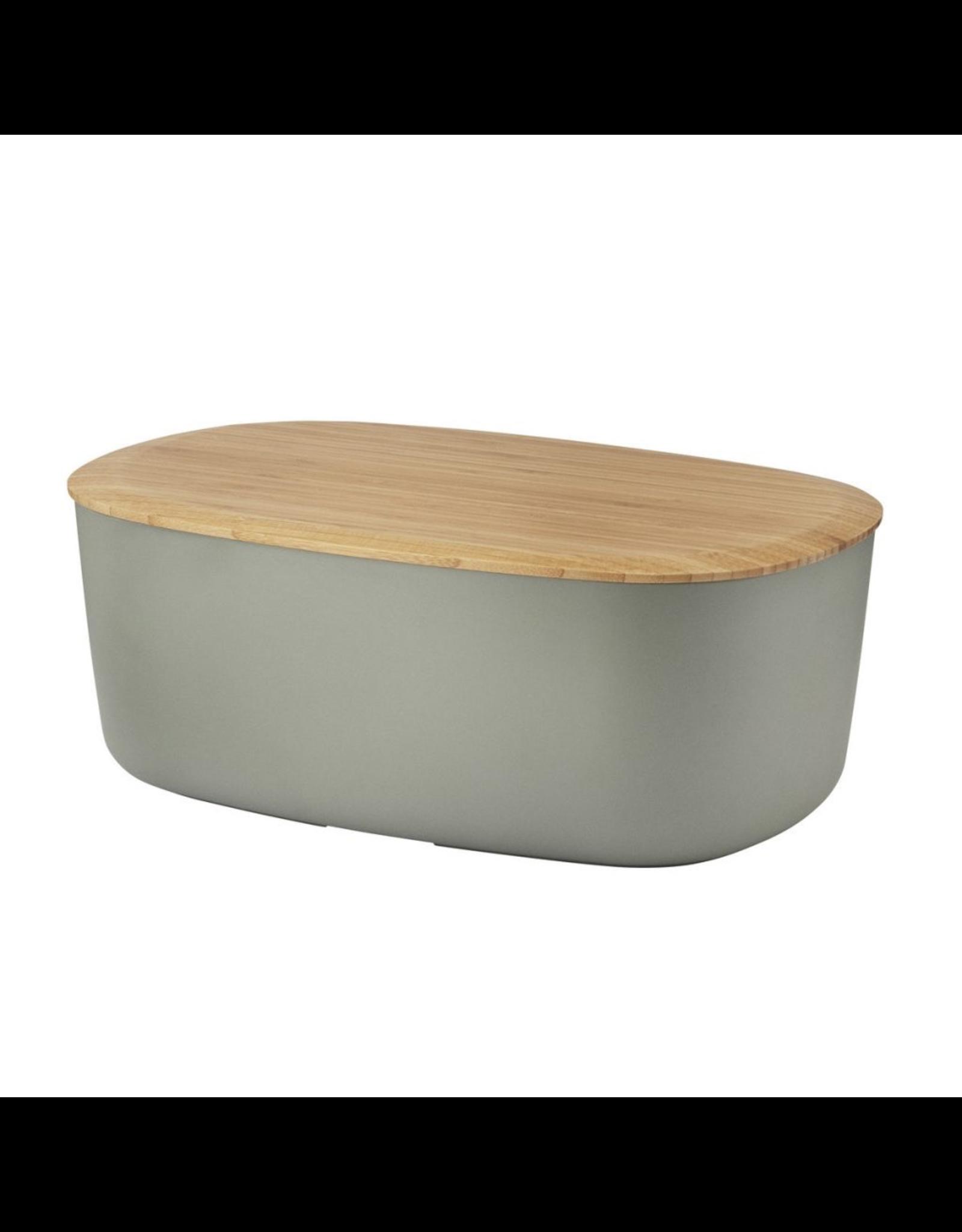 Stelton BOX-IT BREAD BOX - WARM GREY