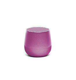 PREFIX DESIGN / LEXON LEXON MINO SPEAKERS METAL FUSCHIA