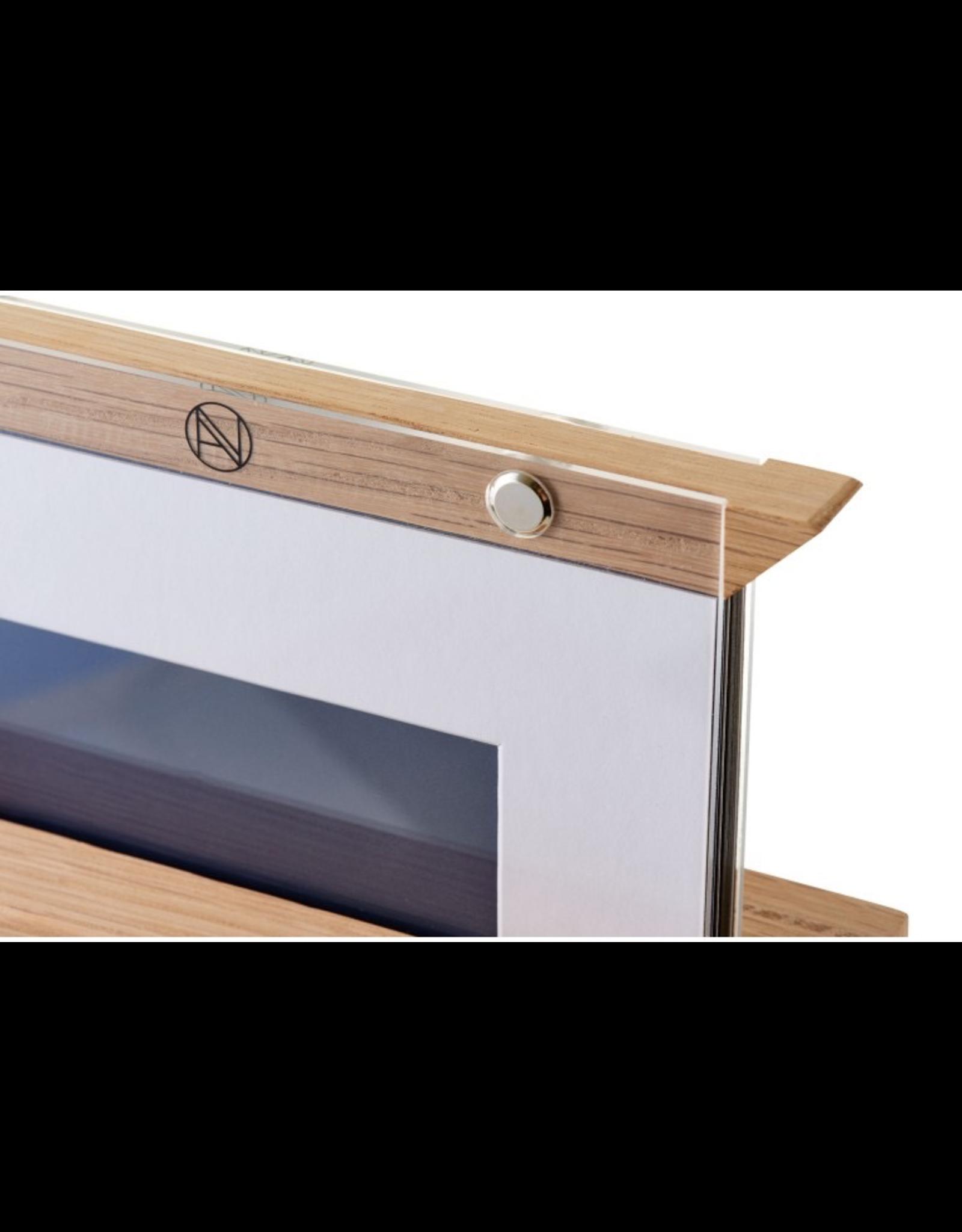 NAV Scandinavia CHANGE Multi Frame 1pcs - Black Oak