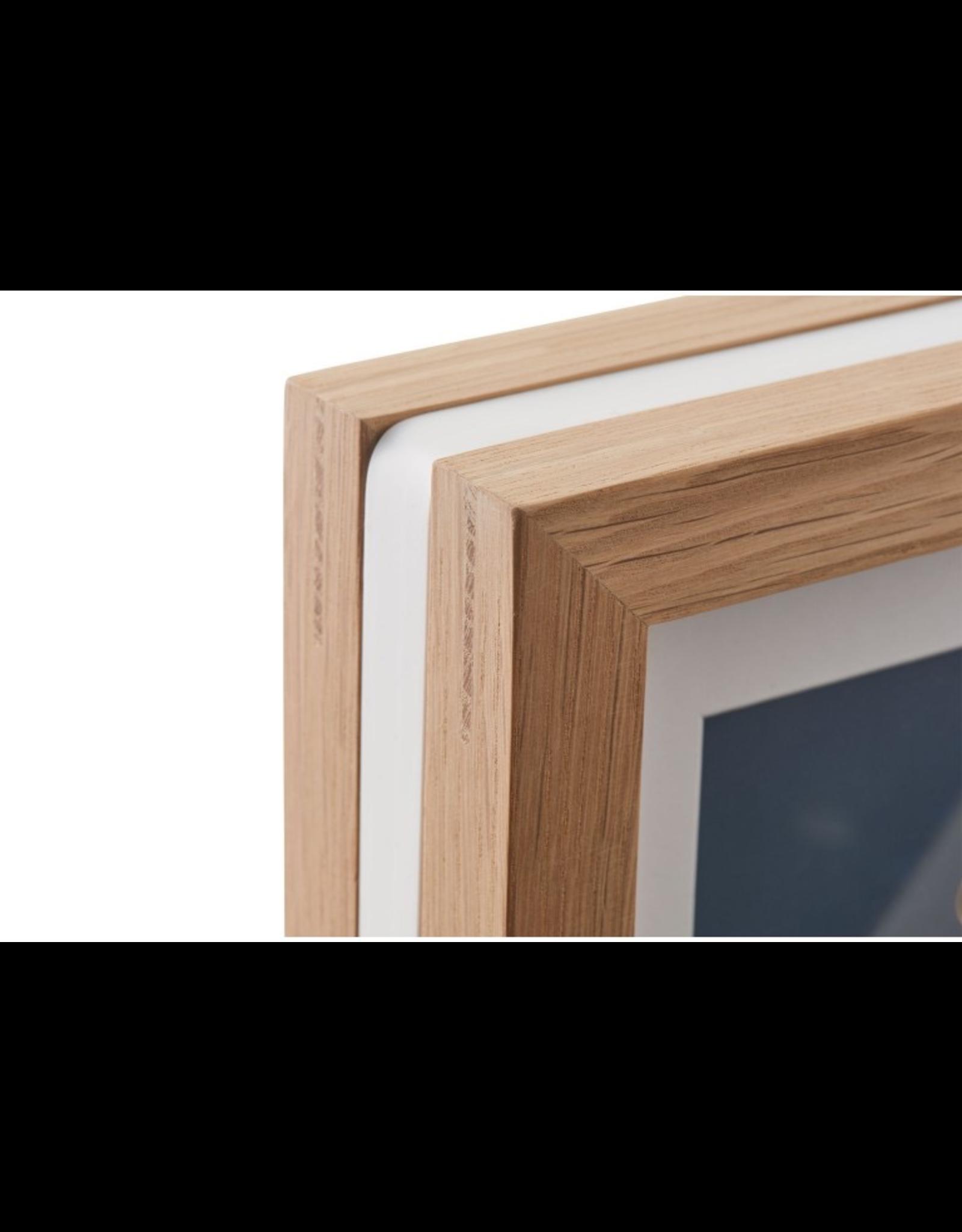 NAV Scandinavia CHANGE Multi Frame 1pcs - Natural White Oak
