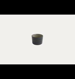 D&M Depot NV/SA OSKAR LEA MIDNIGHT BLUE CUP D8XH6 SET/4PCS