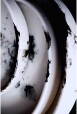 Porcelain Art Studio BONNY (SERVEER)SCHAAL / BORD S D16XH2,5