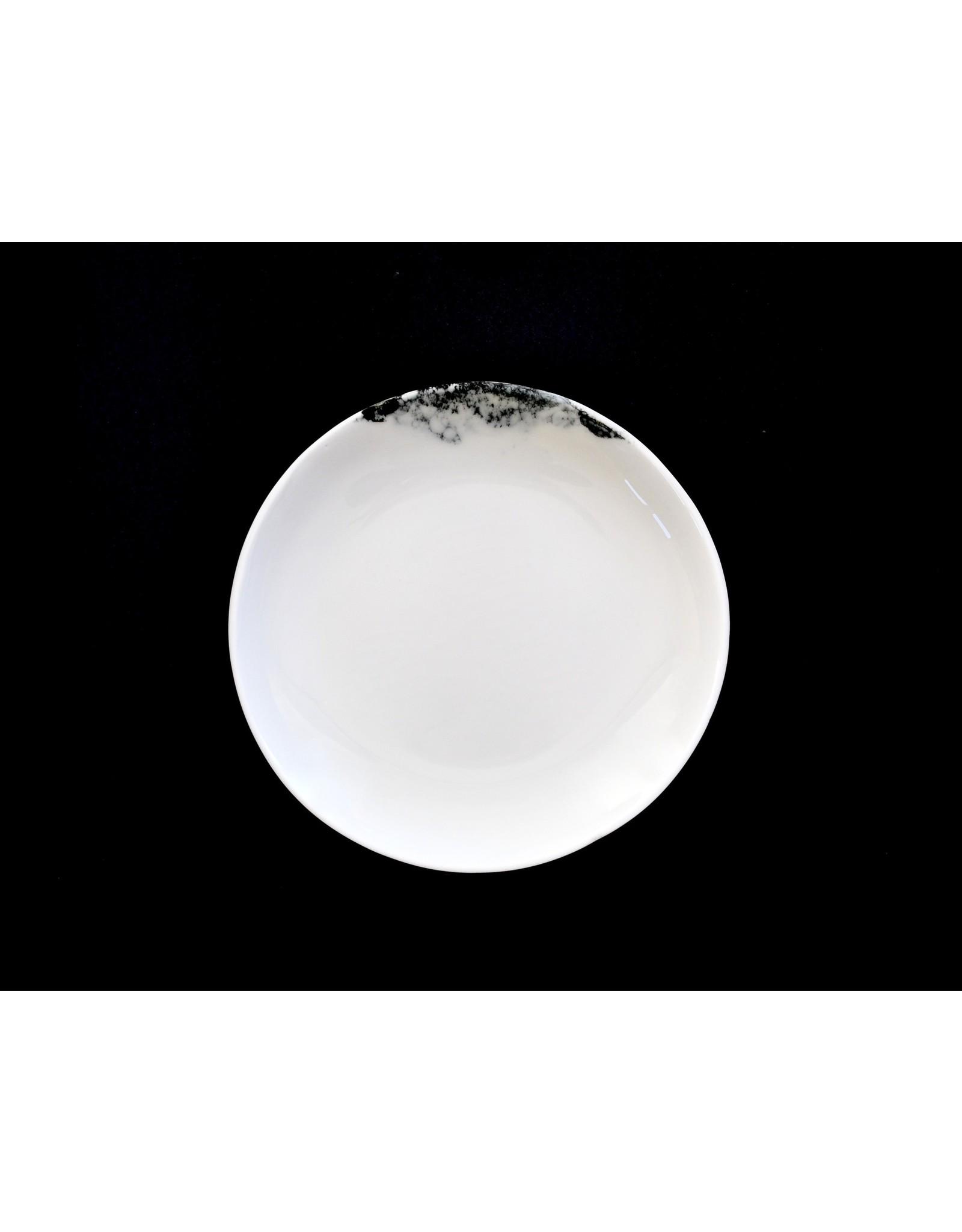 Porcelain Art Studio ASSIETTE BONNY M D20,5XH2,5