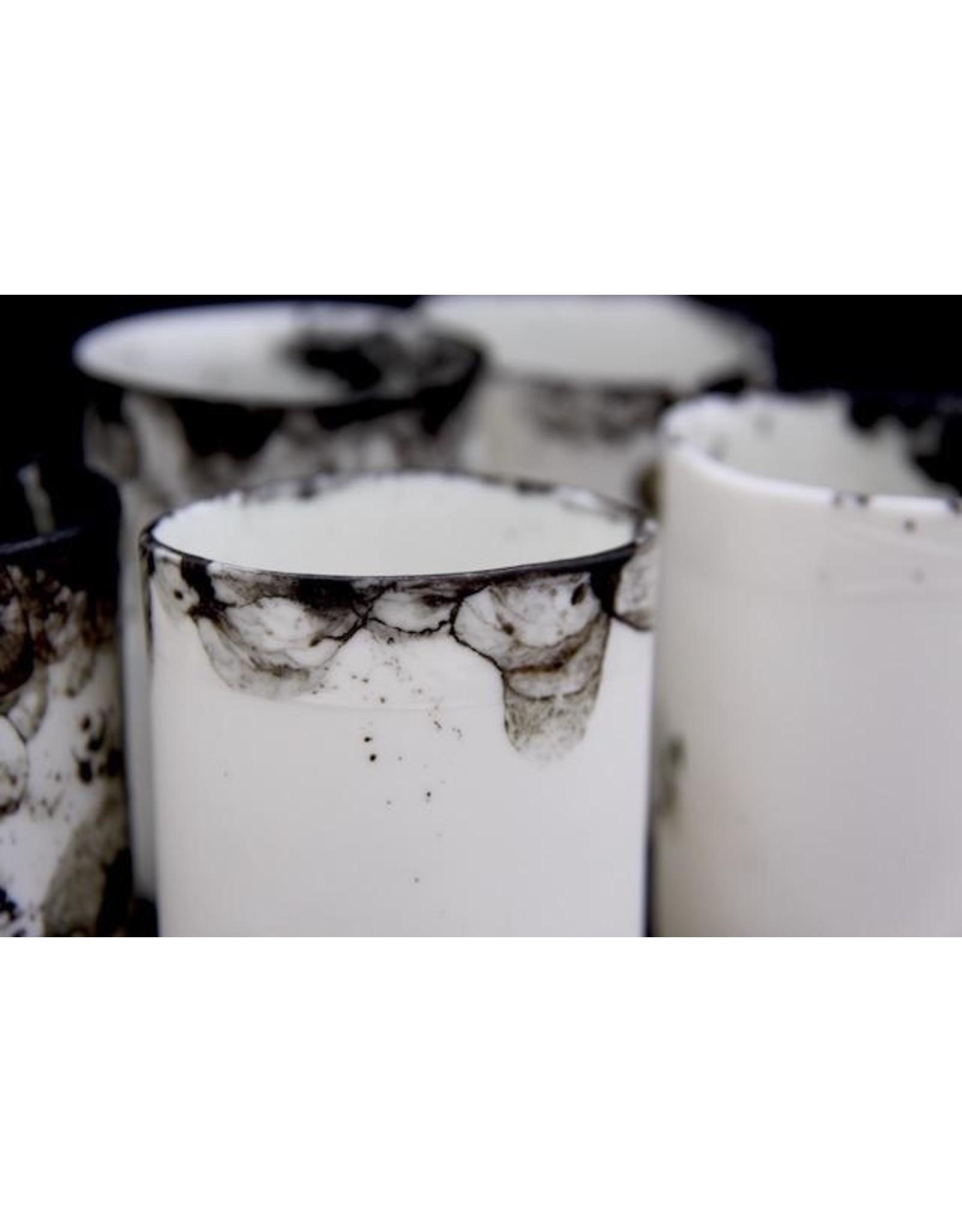 Porcelain Art Studio BONNY CUP D6XH8