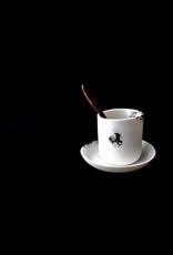 Porcelain Art Studio BONNY CUP 4/5 D6XH6,5
