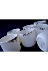Porcelain Art Studio BONNY KOP 4/5 D6XH6,5