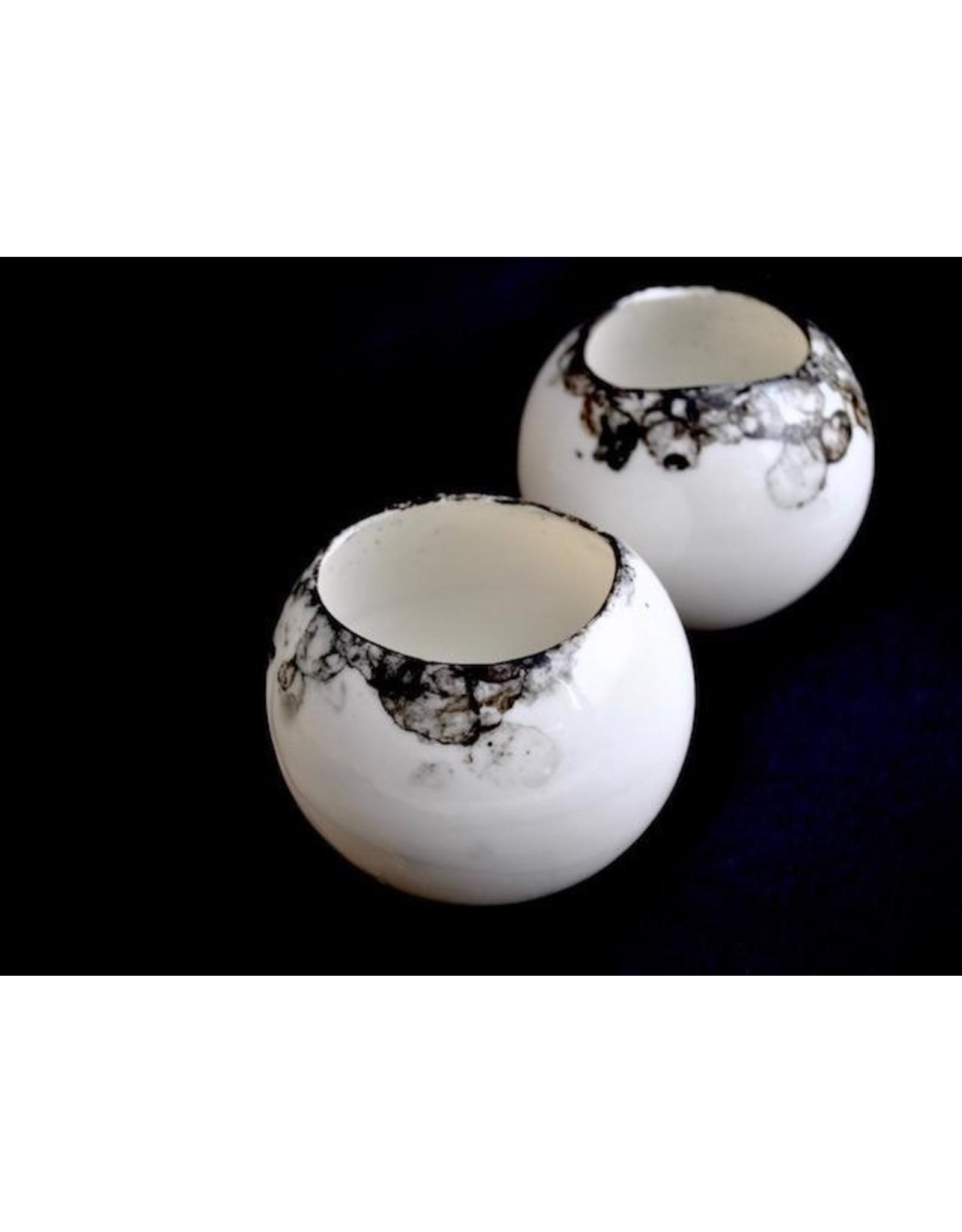 Porcelain Art Studio BONNY WINDLIGHT M D13