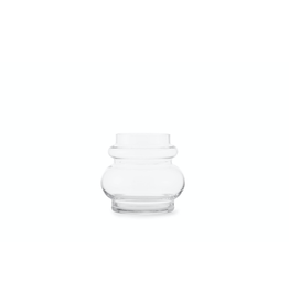 Normann Copenhagen BALLOON VASE MEDIUM, CLEAR