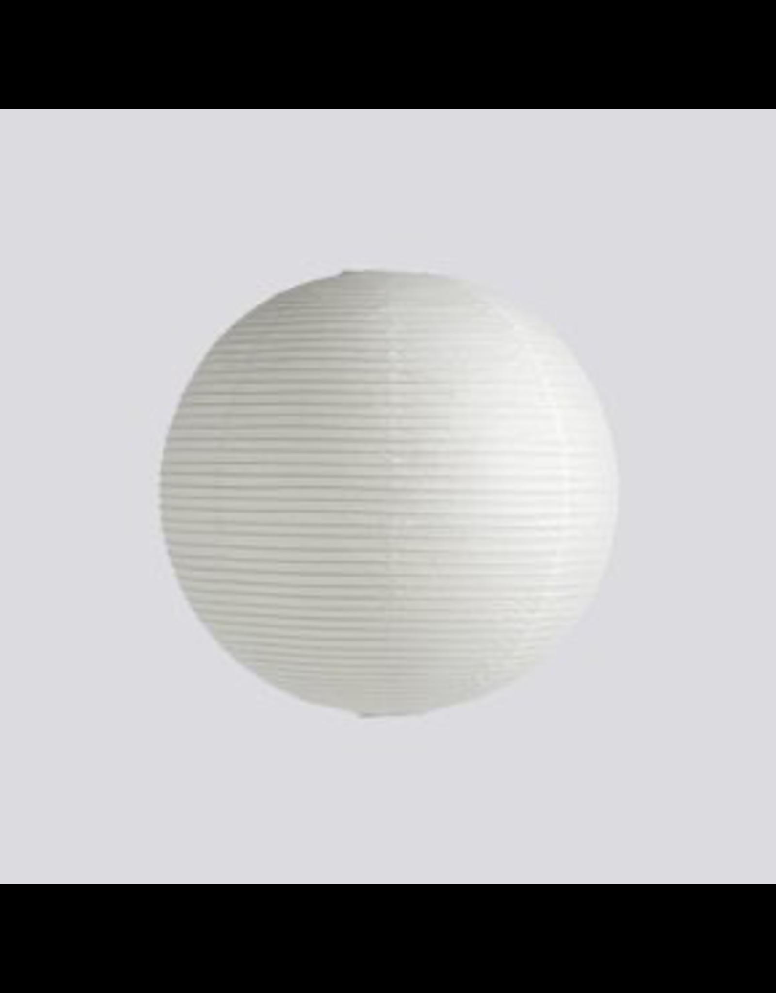 HAY RICE PAPER SHADE / ?60 CLASSIC WHITE