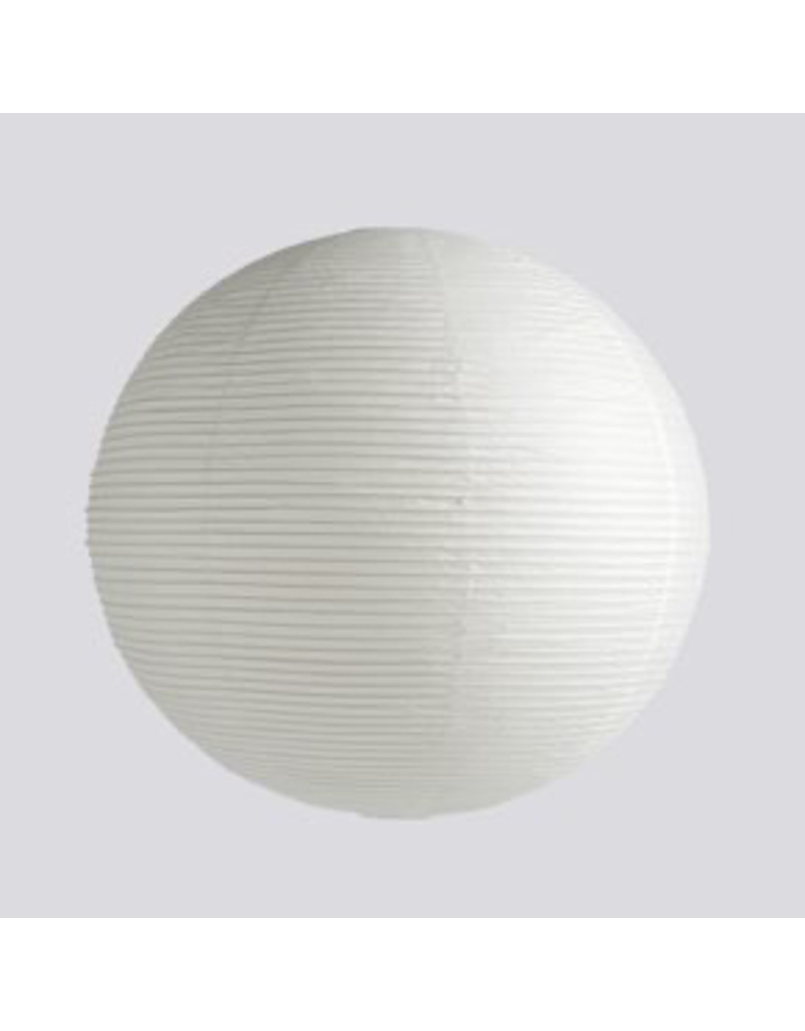 HAY Rice Paper shade / 80cm / Klassiek Wit