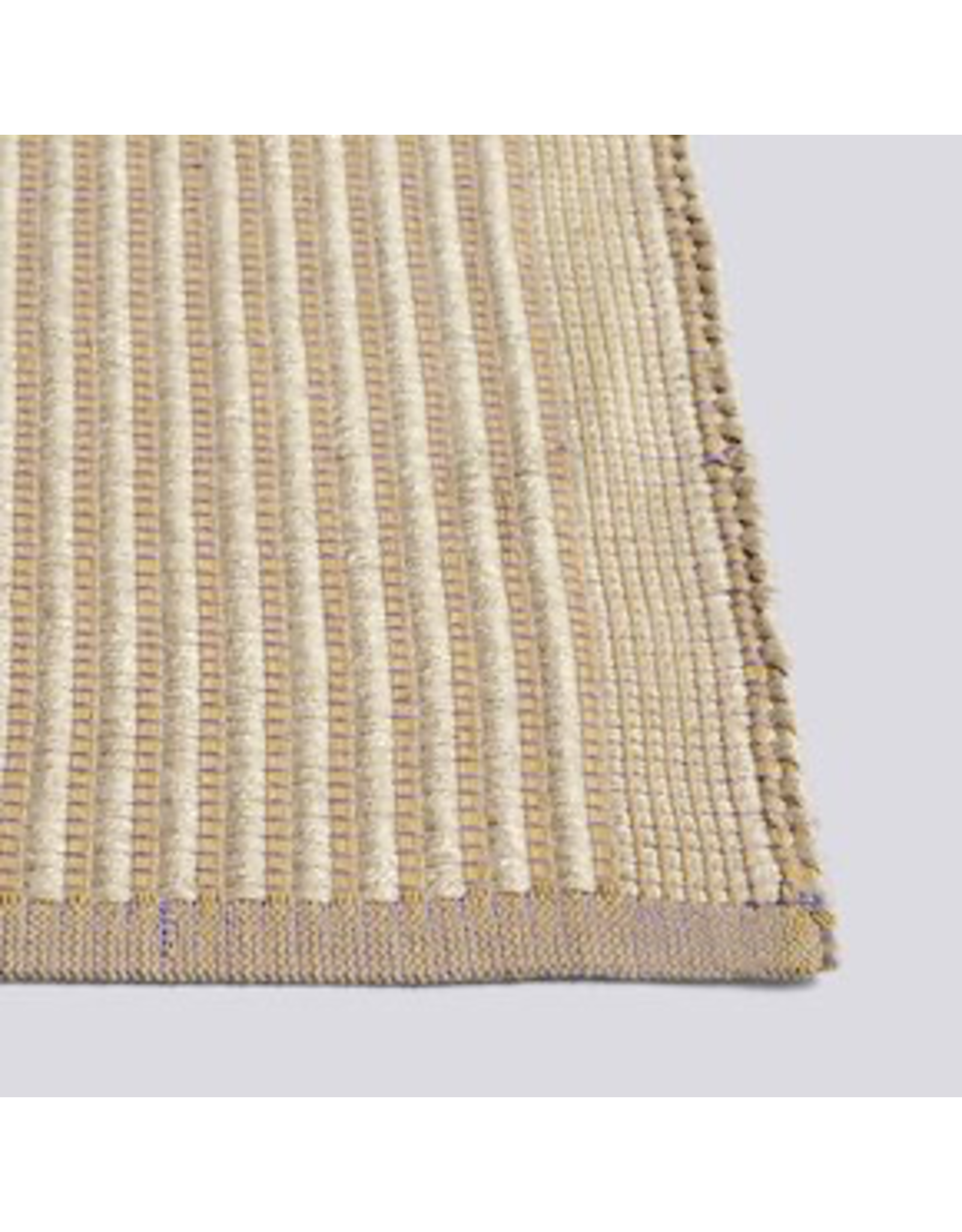 HAY Tapis / 170 X 240 / Off White and Lavender