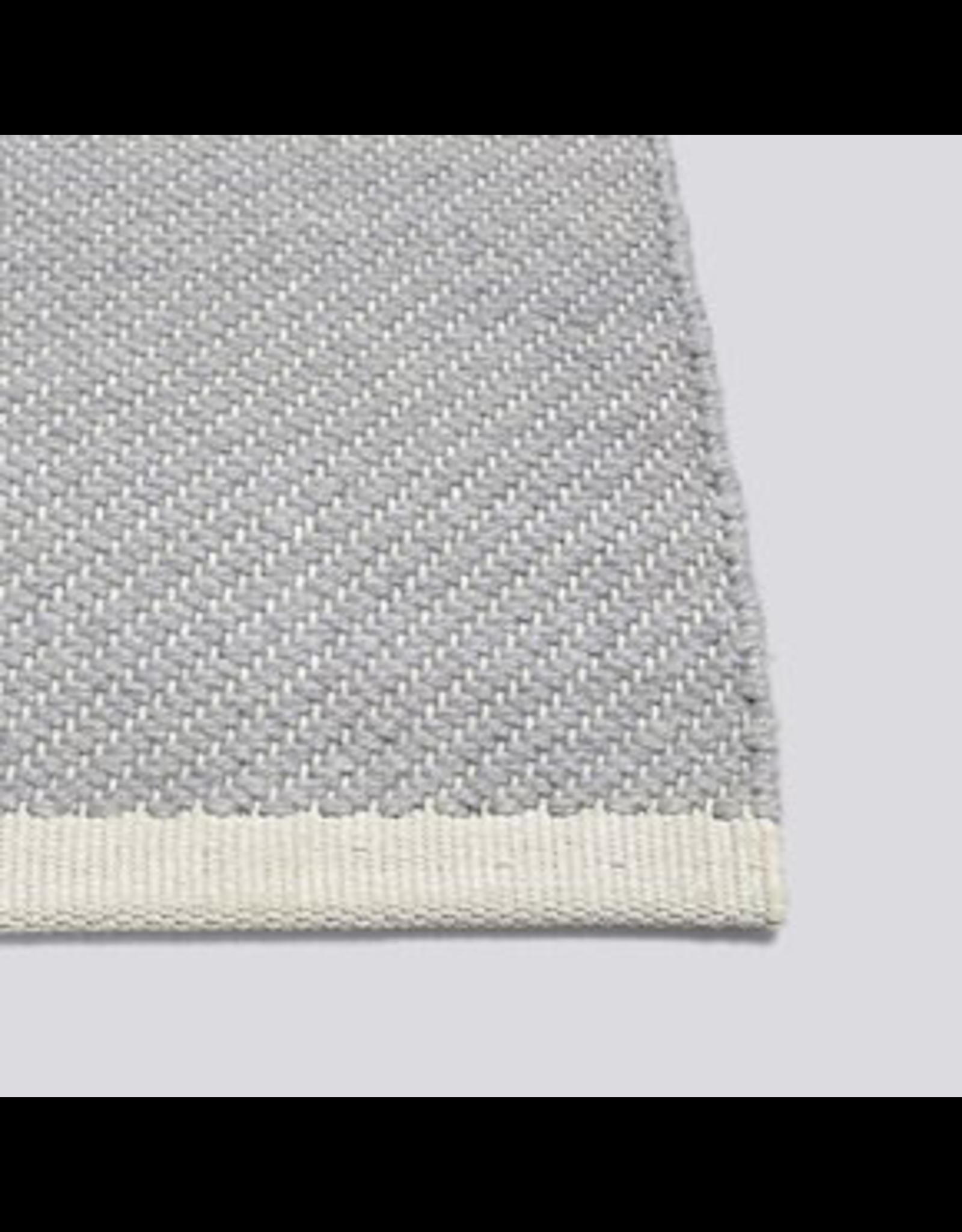 HAY Bias Rug / 140 X 200 Cool Grey