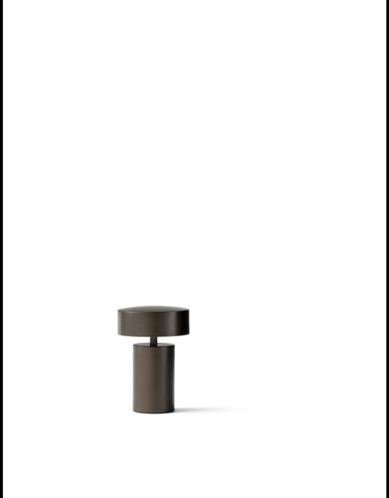 MENU COLUMN TABLE LAMP USB