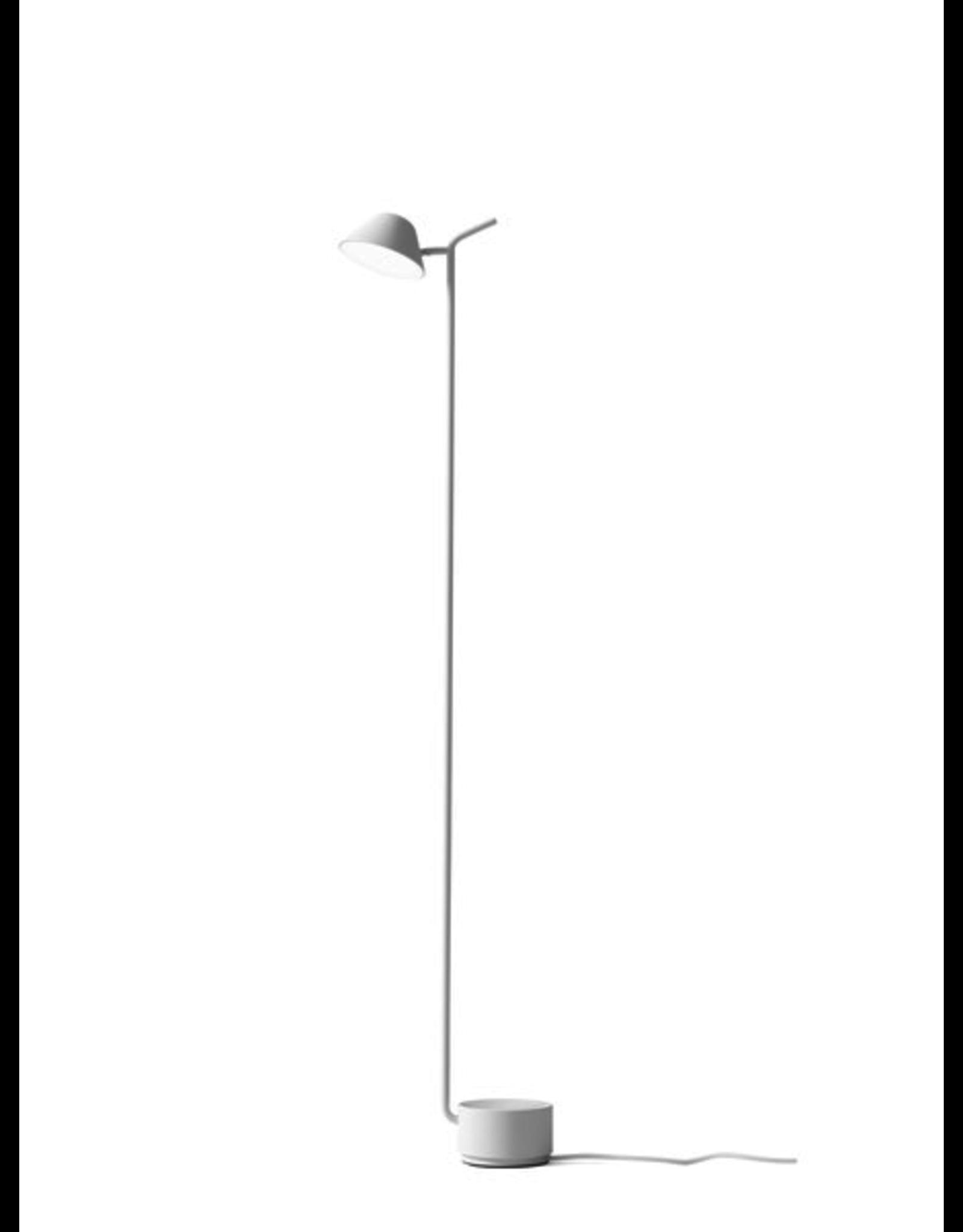 MENU PEEK FLOOR LAMP WHITE