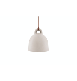 Normann Copenhagen Bell Lamp Medium Sand D42cm