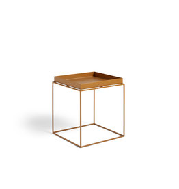 HAY TRAY TABLE / SIDE TABLE M TOFFEE