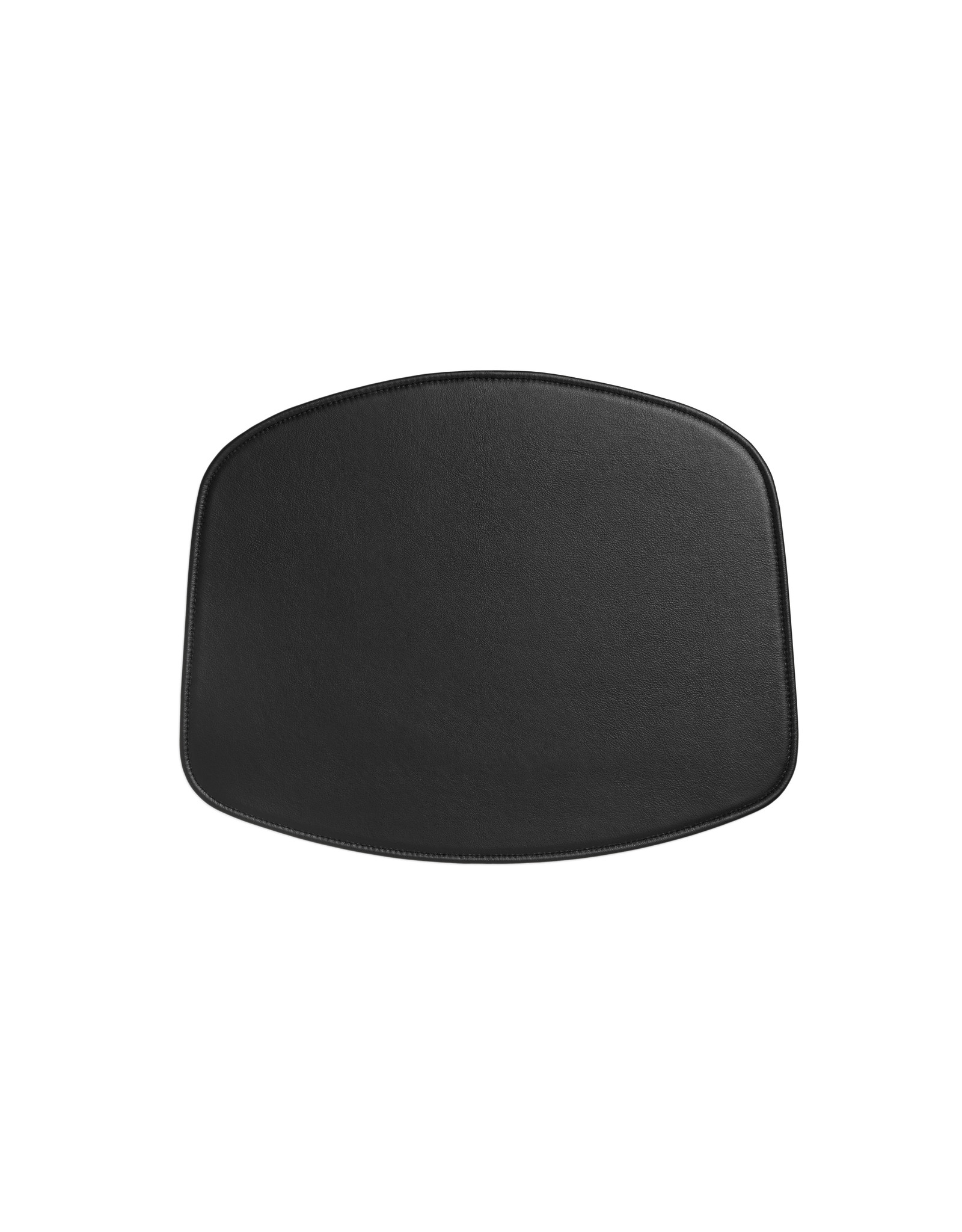 HAY SEAT PAD FOR AAC W. ARM LEATHER/BLACK
