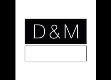 D&M Depot NV/SA