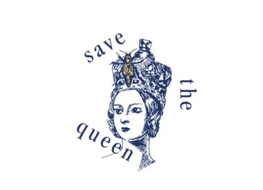 SAVE THE QUEEN bvba