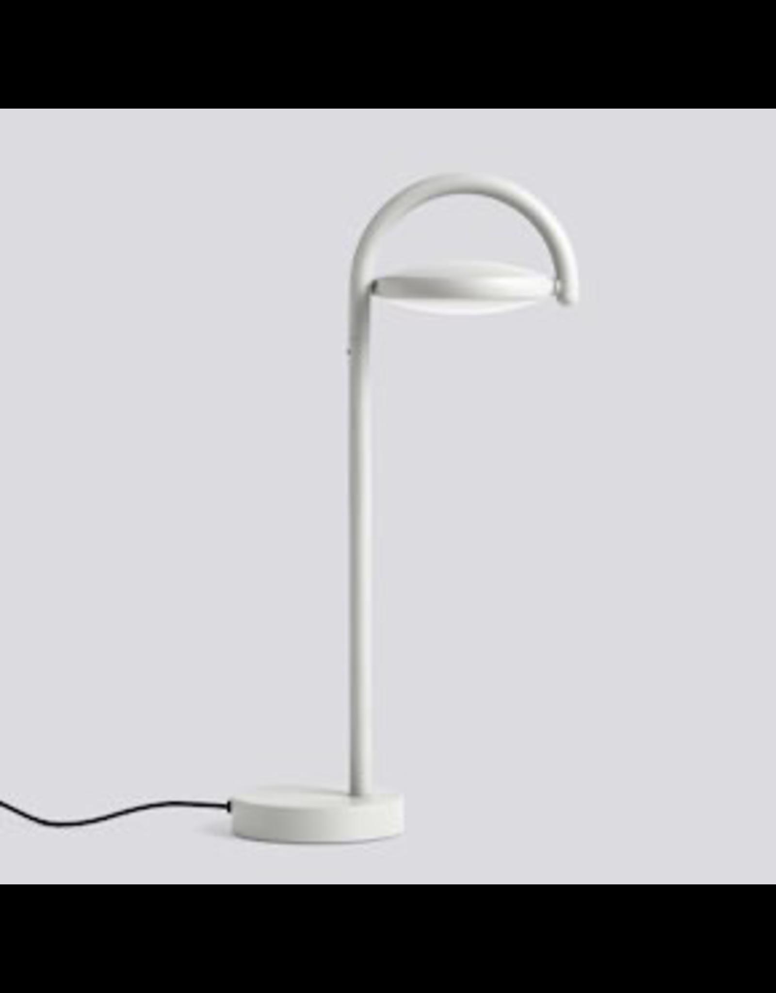 HAY Marselis Tafellamp / Asgrijs