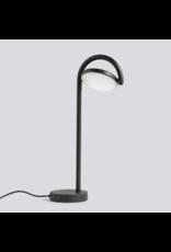 HAY Marselis Tafellamp / Zwart