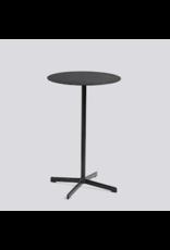 HAY NEU TABLE HIGH / ROUND ANTHRACITE H105