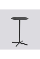 HAY NEU TABLE HIGH / ROUND ANTHRACITE / H95