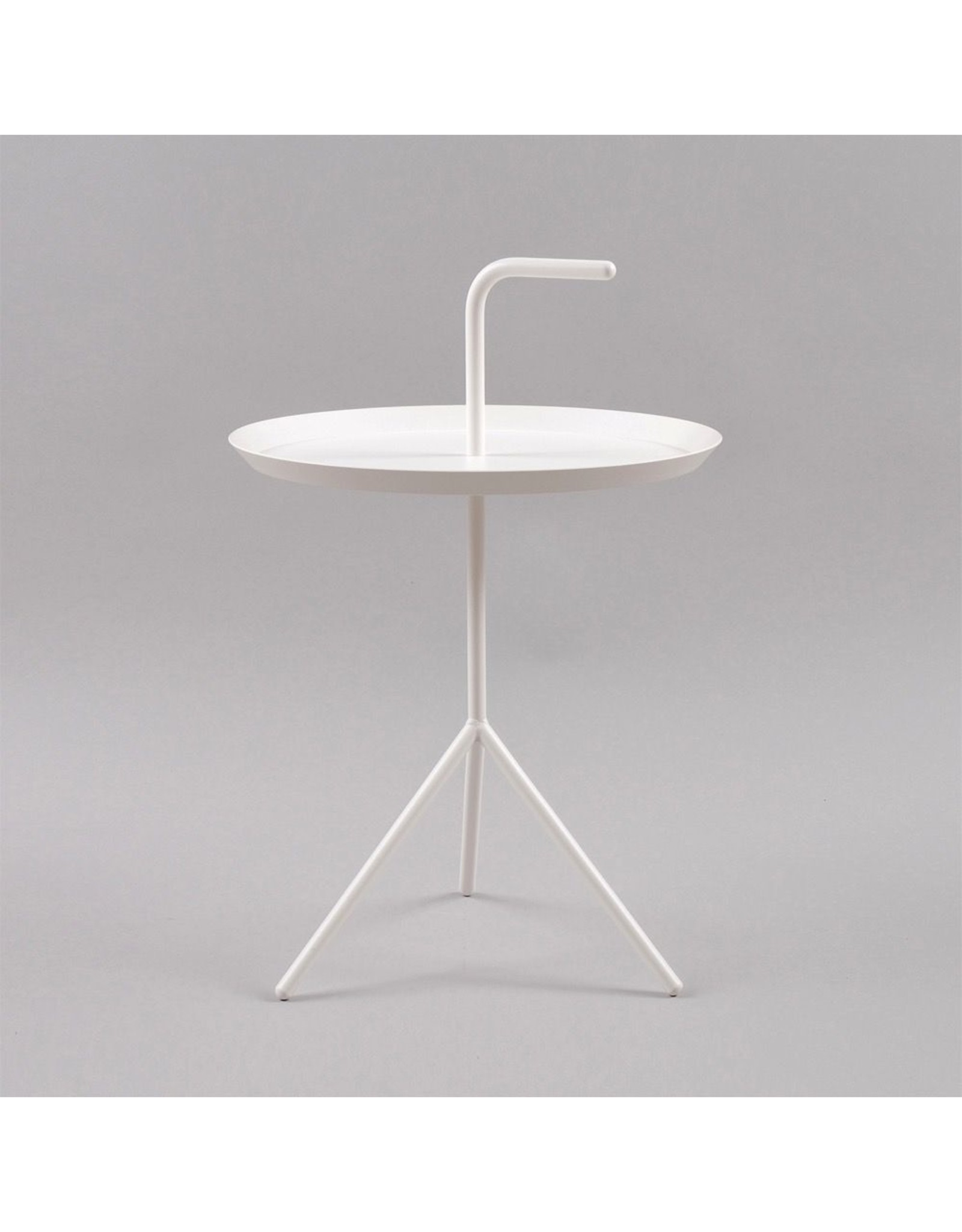 HAY DLM XL Table White