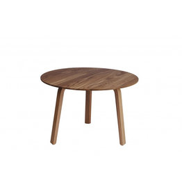 HAY Bella Coffee Table D60 H39 oak oil