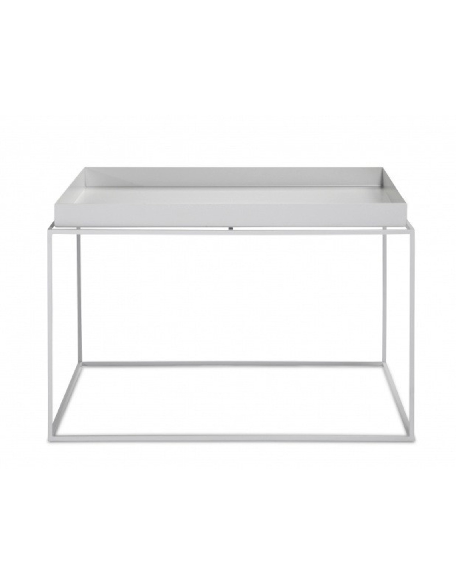 HAY Tray Table White