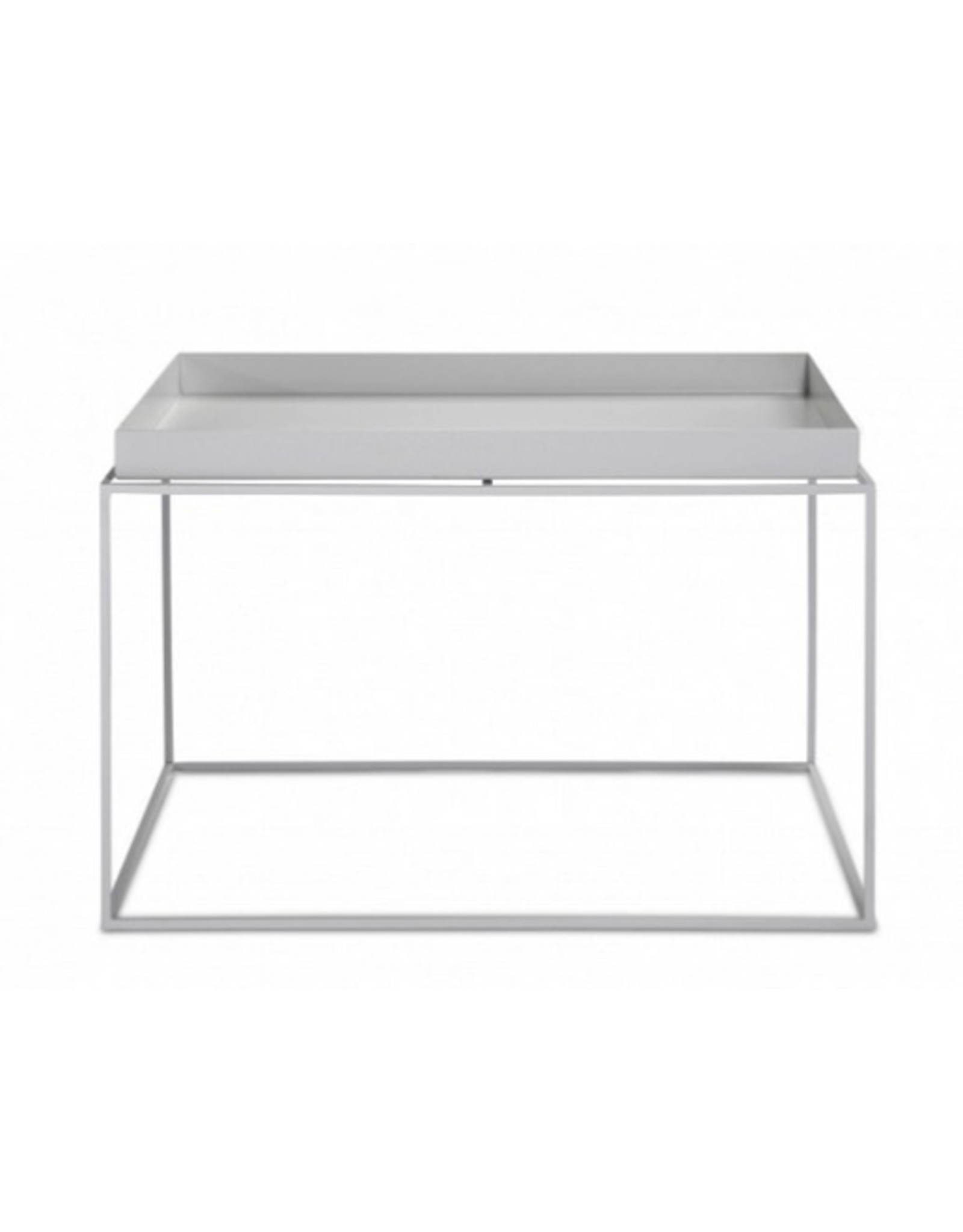 HAY Tray Table Grey